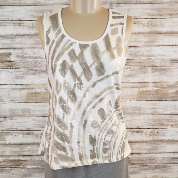 Chico's Tops - Chico Tank Top